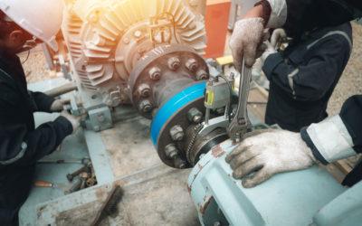 L'indispensable maintenance industrielle